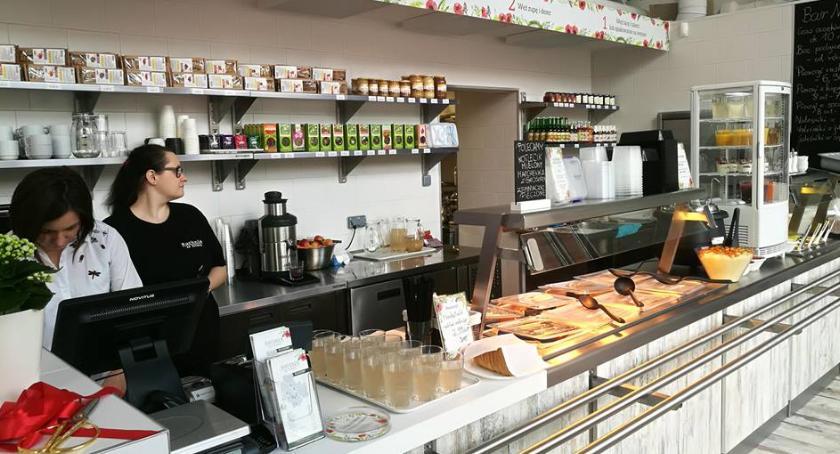 Kuchnia Za ścianą Nowy Bar Mleczny Na Pl Hallera Już