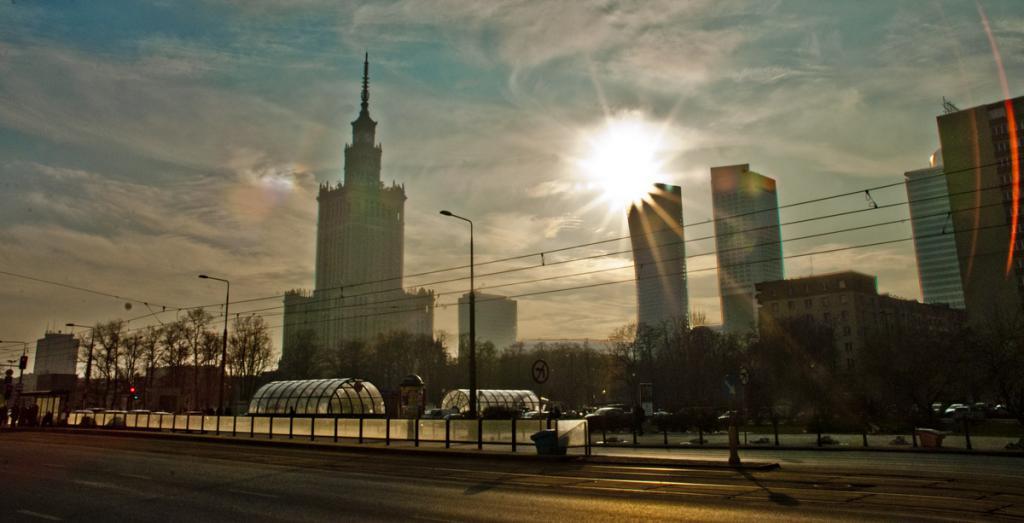Konkurs na polskie nazwy w przestrzeni publicznej