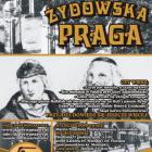 Żydowska Praga – spacer z przewodnikiem!