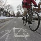 Ścieżki rowerowe bedą przejezdne zimą