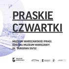 Dziecko jego życia w Muzeum Warszawskiej Pragi