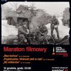 Maraton filmowy Cinema City i IPN! - Wstęp bezpłatny