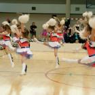 Otwarte Mistrzostwa Zespołów Cheerleaders - fotorelacja