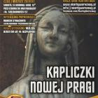 Kapliczki Nowej Pragi – spacer z przewodnikiem!