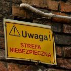 Praga Północ - niebezpieczna strefa?