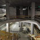 Stacja metra Dworzec Wileński  - Dzień otwarty